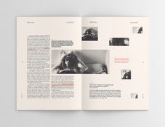 Magazine Layout Design, Book Design Layout, Print Layout, Book Cover Design, Magazine Layouts, Design Graphique, Art Graphique, Editorial Layout, Editorial Design