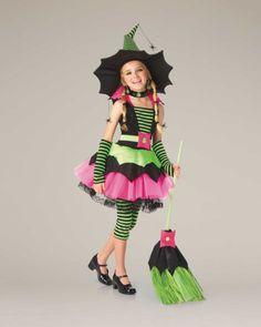 spiderina girls costume