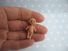 Spielzeug-TOY-Puppe-fuer-RealPuki-PukiFee-BJD-doll-OOAK-miniatur-Handmade-doll