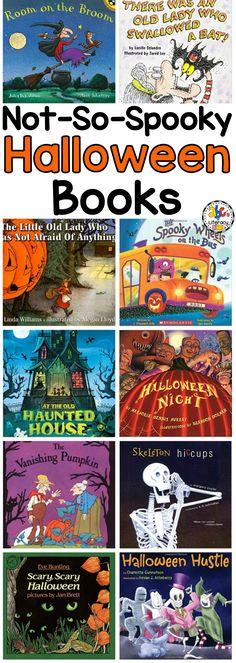 Reading Halloween  B