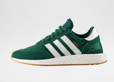 adidas Iniki Runner: Five Colorway June 2017 Preview - EU Kicks: Sneaker Magazine