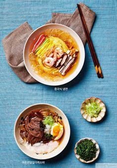 Korean Dishes, Korean Food, Vegan Desserts, Vegan Recipes, Vegan Gains, My Best Recipe, Food Design, Food Plating, Japanese Food