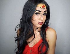 15 Impressive But Easy Halloween Makeup Tutorials Even Beginners ...