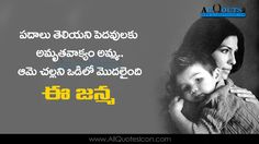 I Love You Amma Telugu Mother Quotes Garden With Hd Wallpapers