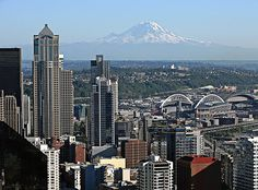 Seattle: 2015 Industrial Markets to Watch