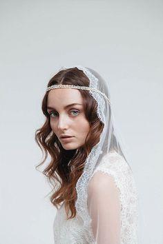 Blackbird's Pearl: Zarter Haarschmuck von London nach Hamburg   Hochzeitsblog - The Little Wedding Corner