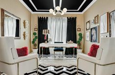 Luxury Interiors | Fabiola Avelino | Top Luxury Interior Designer Residential Interior Design, Interior Design Studio, Luxury Interior, Accent Ceiling, Sophisticated Style, Las Vegas, My Design, Flooring, Contemporary