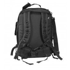 Rothco Move Out Bag / Backpack - Black