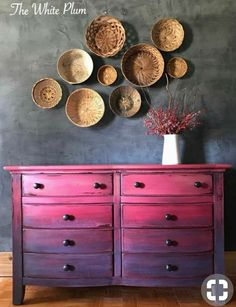 Trendy Painting Furniture Ideas White Annie Sloan Ideas furniture without sanding furniture french furniture diy furniture shabby chic Decor, Redo Furniture, Diy Furniture, Refurbished Furniture, Painted Furniture, Refinishing Furniture, Home Decor, Furniture Rehab, Furniture Inspiration