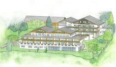 Das neue Kräuterhotel Zischghof in Obereggen - ab 01.12.2011