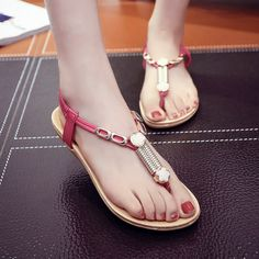 655b17ab0 Alibaba Manufacturer Directory - Suppliers, Manufacturers, Exporters &  Importers T Strap Sandals, Women's