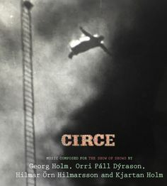 Circe - The Show of Shows (Documentary) - Soundtrack