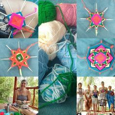 #mexican #mandalas for #healing #workshop #yesterday #kohphangan #wool #intuition #intention #magic #arttherapy #creativity Koh Phangan, Intuition, Workshop, Creativity, Mexican, Healing, Magic, Wool, Instagram Posts