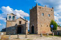 Igreja de Manhente