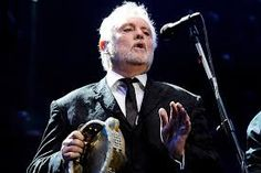 """ROGER TAYLOR OF QUEEN HAS SUFFERED DRAMATIC HEARING LOSS❗️❗️""""The sound levels on stage were so loud with all that constant banging and smash, smash, smash; it did untold damage to the fi ne nerve endings in the inner ear, though it is worse in the left, which is the side of my snare drum and the monitor.""""  It was Roger's wife Sarina, whom he married last October, who noticed the adroit drummer had a problem.  """"She was the one who kept pointing out that the TV volume was up too loud, though…"""