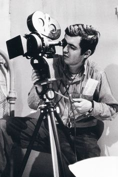 """He copied no one while all of us were scrambling to imitate him."""" — Steven Spielberg on Stanley Kubrick"""