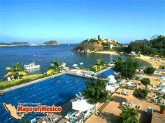 Huatulco, Mexico  I want to go!