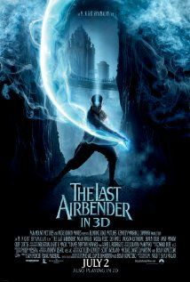 The Last Airbender (2010) The story follows the adventures of Aang, a young successor to a long line of Avatars, who must put his childhood ways aside and stop the Fire Nation from enslaving the Water, Earth and Air nations.