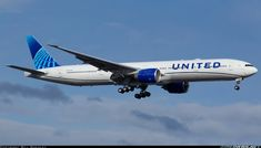 Boeing Planes, Boeing 777 300, Oregon Country, Luxury Jets, United Airlines, Civil Aviation, Airplane, Aircraft, The Unit