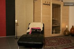 Stylish BnB with private Sauna
