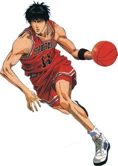 Slam Dunk Manga, Ninja Japan, Rome Art, Basketball Art, Kuroko, Aesthetic Anime, Hetalia, Character Concept, Anime Characters