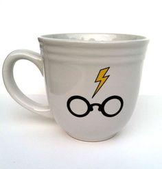 harry potter mug on | http://home-decor-inspirations.blogspot.com