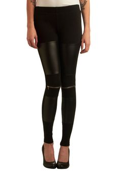 London Is Calling Leggings...I totally want these to go with the top and heels I just posted...oh my love