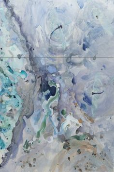 10 Best Contemporary Tile Images Marble Tiles Contemporary Tile - Delightful-art-on-tiles-by-okhyo