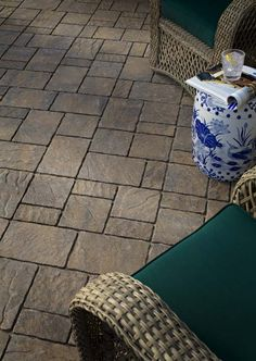 1000 images about clint and sara on pinterest water for Belgard urbana pavers