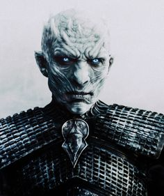 Night's King was only a man by light of day, Old Nan would always say, but the night was his to rule. And it's getting dark.