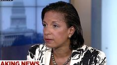 SHE'S GUILTY! SUSAN RICE JUST ADMITTED TO UNMASKING TRUMP TEAM IN SPY RE...