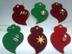 Ornaments nspired by Portuguese  traditional design.