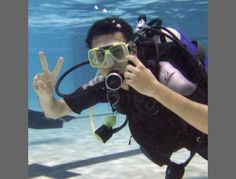 Discover Scuba Diving Chicago $45.00 #funsherpa