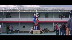 ¿Ya viste el último comercial de Atlantic University College? Dale un vistazo en YouTube o Facebook, y mientras lo ves, piensa todo lo que podrías lograr en AUC, la universidad número 1 del Caribe en Ciencias y Artes Digitales. Mira el comercial en: http://youtu.be/QdOHLUs9TlY