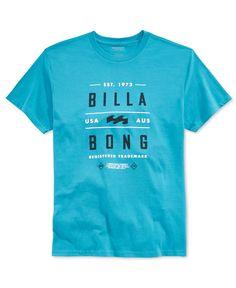 Billabong Men's Mast T-Shirt
