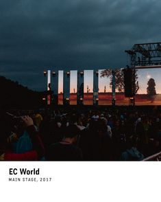 Electric Castle is a Romanian music festival that takes place every year on the Transylvanian spectacular domain of Banffy Castle, near Cluj-Napoca. Romania, Maine, Castle, World, Places, Movie Posters, Film Poster, Castles, The World