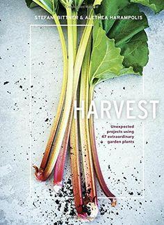 Harvest: Unexpected Projects Using 47 Extraordinary Garde... https://www.amazon.com/dp/0399578331/ref=cm_sw_r_pi_awdb_x_PlNMybXYW63XR
