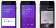 Microsoft's Cortana challenges Siri with revamped iPhone app! #keepcalmandgetandroid http://www.appy-geek.com/Web/ArticleWeb.aspx?articleid=89045599&regionid=1&source=crowdfire&utm_campaign=crowdfire&utm_content=crowdfire&utm_medium=social&utm_source=pinterest