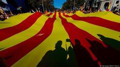 Puigdemont pide lista unitaria de partidos para las elecciones catalanas - Deutsche Welle