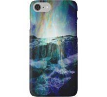 Cosmic Falls iPhone Case/Skin