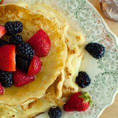 Biscuit déjeuner protéiné • Alex Cuisine Biscuits, Nutrition, Toast, Baron, Mai, Breakfast, Ethnic Recipes, Routine, Food