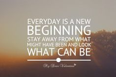 new beginnings quotes   Images link back to their original source, if known)