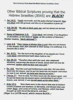 Ham & Shem Egyptians Hebrews & Arabs in The land of the blacks Bilad al Sudan – Black History & Culture Black History Books, Black History Facts, Strange History, Blacks In The Bible, Black Hebrew Israelites, Tribe Of Judah, Bible Knowledge, History Education, Bible Truth