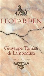 Leoparden - Giuseppe Tomasi di Lampedusa. Read in Norwegian