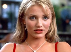 Cameron Diaz from Stars' First Roles | E! Online
