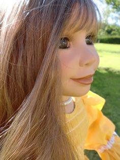 https://flic.kr/s/aHskBSVVxL | Denise (by Denise McMillan) | Masterpiece doll…