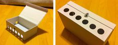 #DIY cable box tutorial