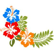 hibiscus clipart - Google Search