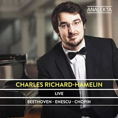 Found Ballade No. 3 In A-Flat Major, Op. 47 by Charles Richard-Hamelin with Shazam, have a listen: http://www.shazam.com/discover/track/325652731