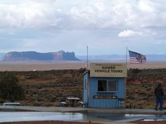 Monument Valley - Guided Vehicle Tours.....♔....